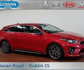 KIA PRO CEED 1.4 GT LINE 5DR FOR SALE IN DUBLIN FOR €23450 ON DONEDEAL