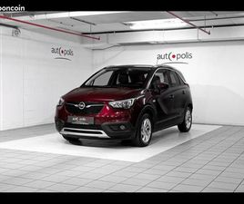 OPEL CROSSLAND X 1.5 INNOVATION