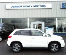 SUZUKI VITARA 1.6 DDIS GLX FOR SALE IN KERRY FOR €20950 ON DONEDEAL