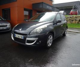 RENAULT SCÉNIC III DCI 130 FAP ECO2 EXCEPTION E...