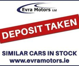 HYUNDAI IX35 1.7 CRDI 5DR TWO SEAT COMMERCIAL FOR SALE IN DUBLIN FOR €6950 ON DONEDEAL