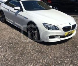 BMW - SERIE 6 640D XDRIVE