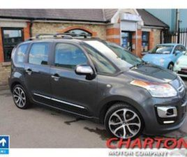 CITROEN C3 PICASSO 1.6HDI 16V 110HP EDITION FOR SALE IN DUBLIN FOR €6995 ON DONEDEAL