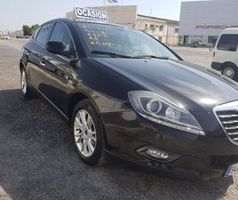 LANCIA - DELTA 1.9 MULTIJET DPF 190CV EXECUTIVE