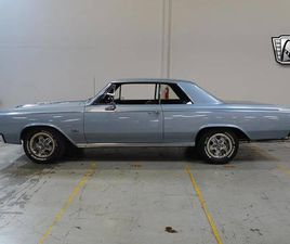1964 OLDSMOBILE CUTLASS FOR SALE