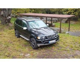 BMW - X5 3.0 DIESEL