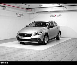 VOLVO V40 2.0L CROSS COUNTRY KINETIC