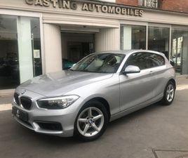 BMW, SÉRIE 1, (F21/F20) 116I 109CH PREMIERE 3P, OCCASION, ESSENCE, 2017, 67850 KM, 14990 €