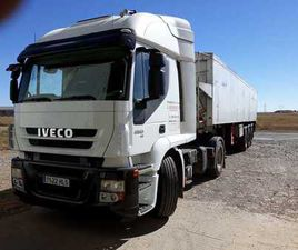 IVECO - 450