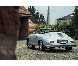 *** 356 SPEEDSTER - REPLICA / TOP CONDITION ***