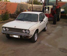 FIAT - 128 SPORT COUPE SL