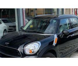 MINI COUNTRYMAN ONE D 4X4, SUV O PICKUP DE SEGUNDA MANO EN PONTEVEDRA | AUTOCASION
