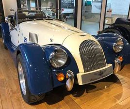 MORGAN PLUS 4 ( SPORT )