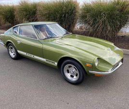 1972 DATSUN 240Z COUPE
