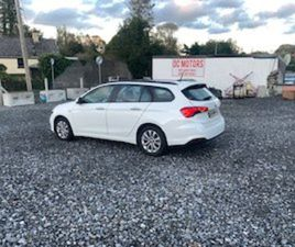 2017 FIAT TIPO DIESEL FOR SALE IN GALWAY FOR €10995 ON DONEDEAL