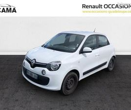 RENAULT TWINGO 0.9 TCE 90CH LIMITED 2017 EDC