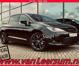 CHRYSLER PACIFICA 3.5 V6 7-PERSOONS - STOW&GO
