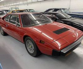 1978 FERRARI 308GT4 FOR SALE