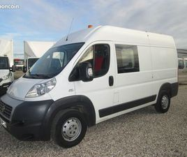 DUCATO 2.3 JTD L2H2 7PLACES