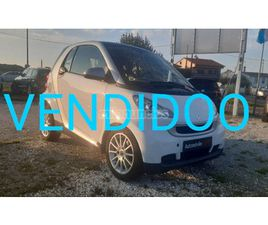 SMART - FORTWO COUPE 52 MHD PURE
