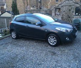 2012 MAZDA2 AUTO[ TRADE IN TAKEN] FOR SALE IN DUBLIN FOR €6599 ON DONEDEAL