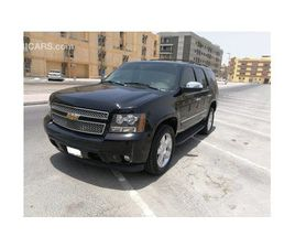 CHEVROLET TAHOE LTZ FOR SALE: AED 49,000