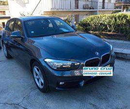 BMW 116 ADVANTAGE 1.5D 116CV - 18