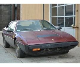 FERRARI 308GT4 (1975)