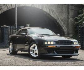 ASTON MARTIN VIRAGE V12