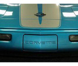1992 CHEVROLET CORVETTE LT1