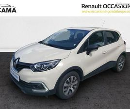 RENAULT CAPTUR 1.5 DCI 90CH ENERGY BUSINESS EDC EU
