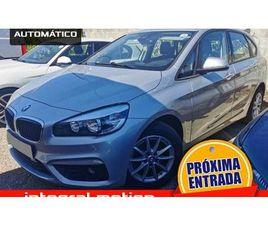 BMW SERIE 2 216DA ACTIVE TOURER MONOVOLUMEN DE SEGUNDA MANO EN LA CORUÑA | AUTOCASION