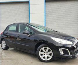 PEUGEOT 308 ACTIVE HDI 92 FOR SALE IN KERRY FOR €6990 ON DONEDEAL