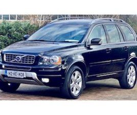VOLVO XC90 2.4 D5 200HP SE GEARTRONIC AWD FOR SALE IN DUBLIN FOR €18950 ON DONEDEAL