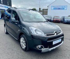 CITROEN BERLINGO MULTISPACE WHEELCHAIR ACCESSIBLE. FOR SALE IN MAYO FOR €13000 ON DONEDEAL