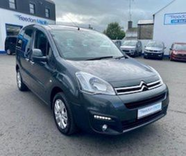 CITROEN BERLINGO MULTISPACE WHEELCHAIR ACCESSIBLE FOR SALE IN MAYO FOR €15000 ON DONEDEAL
