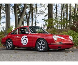 FOR SALE: 1965 PORSCHE 911 IN STRATFORD, CONNECTICUT