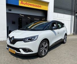 RENAULT GRAND SCÉNIC 1.3 TCE 140 INTENS 7P.