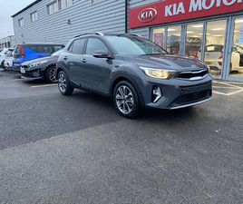 KIA STONIC 1.0 T-GDI MHEV CONNECT (S/S) 5DR