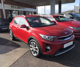 KIA STONIC K2 1.0T GDI FOR SALE IN CORK FOR €17800 ON DONEDEAL