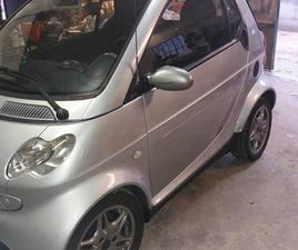 SMART CABRIO 450 CABRIO CDI - 03