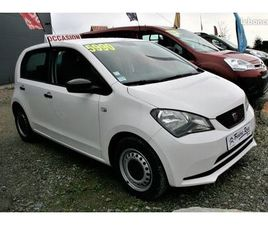 SEAT M II 1.0 . 60 CH REFERENCE 5P