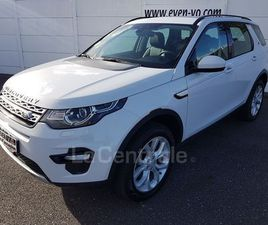 2.0 TD4 180 HSE 4WD AUTO