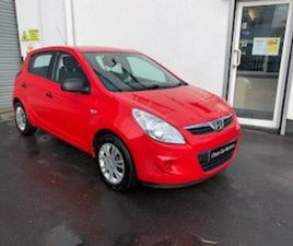 HYUNDAI I20 2012 FOR SALE IN DUBLIN FOR €4999 ON DONEDEAL
