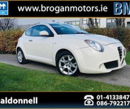 ALFA ROMEO MITO, 2012 1.4 SPRINT PETROL*FSH* FOR SALE IN DUBLIN FOR €7995 ON DONEDEAL