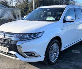 MITSUBISHI OUTLANDER PHEV INSTYLE 4DR A FOR SALE IN DUBLIN FOR €31950 ON DONEDEAL