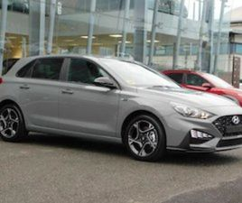 HYUNDAI I30 2021 I30 N-LINE 1.0 L TURBO FOR SALE IN DUBLIN FOR €26995 ON DONEDEAL