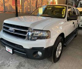 FORD EXPEDITION 3.5 XL MAX 4X2 AT