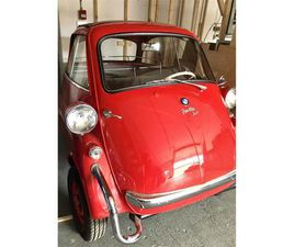FOR SALE: 1957 BMW ISETTA IN LONGUEUIL, QUEBEC