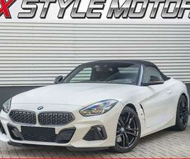 BMW Z4 M M40+FULL BLACK+HARMAN+HEADUP+18+WIFI